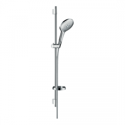 Душевой набор Hansgrohe Raindance Select S 150 90 см 27803000 3jet