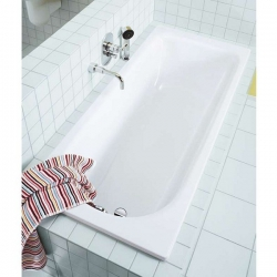 Ванна стальная Kaldewei Eurowa 119812030001 170x70 см