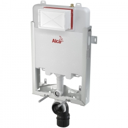 Скрытая система инсталляции Alca Plast A1115B/1000 Renovmodul Slim