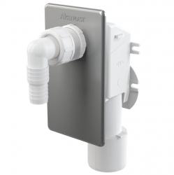 Сифон Alca Plast APS3 для стиральной машины