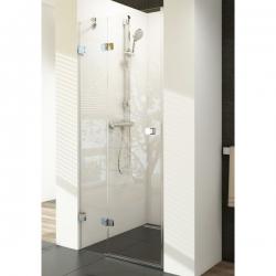Душевая дверь Ravak Brilliant BSD2-100 L/R
