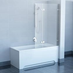 Шторка для ванн Ravak BVS2-100 L/R