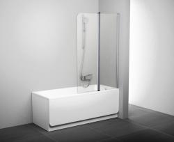 Шторка для ванн Ravak Chrome CVS2-100 L/R
