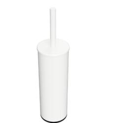 Туалетная щетка с держателем высокая Bemeta