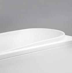 Ванна акриловая Am.Pm Like W80A-170-070W-A 170х70 см
